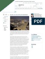 BRASIL, EL GIGANTE QUE DESPERTÓ _ Nuestra América 2.0 _ Blogs _ elmundo