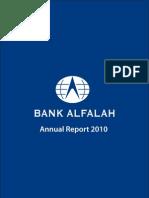 Bank Alfalah2010