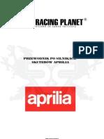 Aprilia Modele
