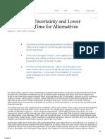 201305 Alternative Asset Allocations-PIMCO