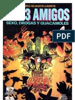 28287765 Los Tres Amigos Vol 1 HQ Digital