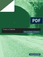 Túneis e Galerias