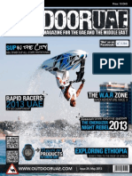 May 2013 issue 29