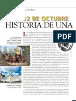 12 de Octubre, Historia de una celebración