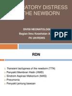 diskusi sentral RDN