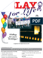 13 Relay for Life