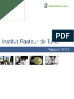 Rapport Tunis 2012