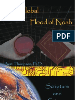 The Global Flood of Noah- Bert Thompson