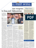 Iran Funnels New Weapons to Afghanistan Mint July 05, 2011