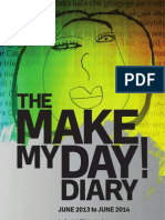 The Make My Day Diary