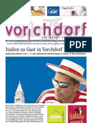 Startseite - Marktgemeinde Vorchdorf