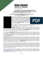 Inheritance Announcement PR FINAL