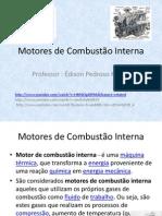 Motores de Combustão Interna 1