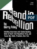 Ireland in Rebellion