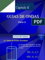 guias circulares