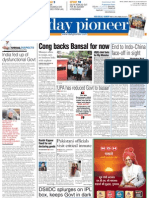 Epaper Delhi English Edition 05-05-2013