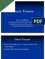 56154976 Chest Trauma