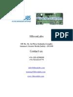 RFID Based Library Management_Nioda