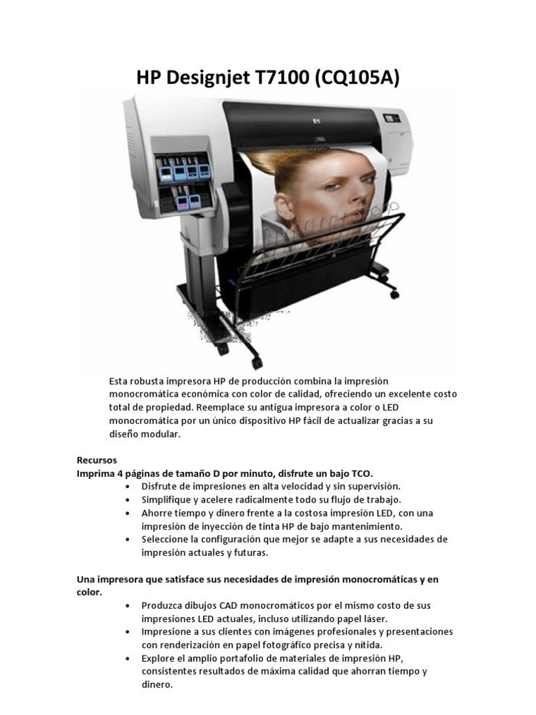 Vistoso Costo De La Impresora Láser Color Por Página Cresta ...