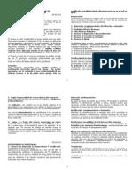 Clases Año 2013 - Derecho Procesal III