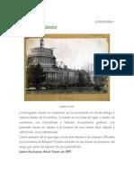 GALERÌA DE PRESIDENTES-USA