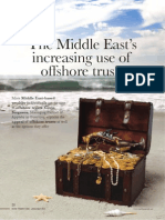 Wealth Arabia - Offshore Trusts - April May PDF