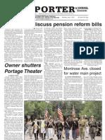 Nadig Reporter Newspaper Chicago June 5 2013 Edition