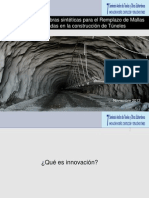 19. Fibras Sinteticas en Reemplazo de Malla_Claudio Parada