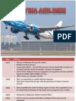 malaysia air ticket