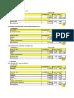 Ejemplo Para Formula Polinomica