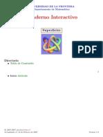 Calculo Vectorial II Parte