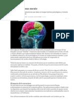 Cerebro Versus Mente