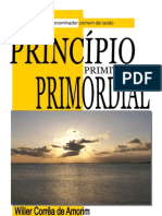 Willer Amorim Principio Primitivo Primordial