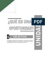 Investigación y Planeación Básica para PYMES   Unidad 1