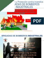 Brigada Contra Incendios