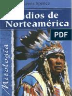 Spence, Lewis - Indios de Norteamérica