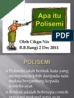 polisemi-111207012710-phpapp01
