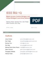 86 IEEE 8021 Thaler