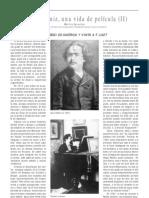 Isaac Albéniz, una vida de película (II), por Ana Benavides