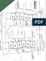Maplewood Declaration Plan 1