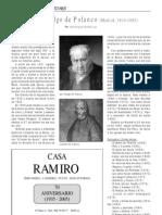 Juan Hidalgo de Polanco, por José Miguel Ibáñez Lax