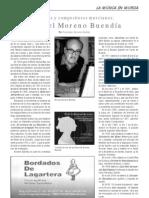Manuel Moreno Buendía, por Francisco Soriano