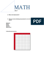 acompañamiento segundo math