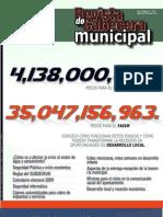 Revista de Cabecera Municipal Numero 23