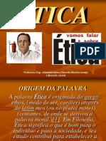 ética - Marcela