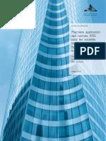 IFRS Fonciere KPMG Etude