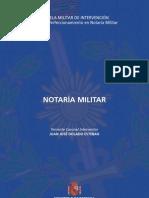 Notaria Militar