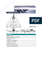 Manual de Delta Glider en español Orbiter 2006 Space flight simulator