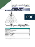 Manual de Delta Glider en español Orbiter 2006 Space flight simulator