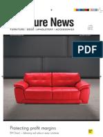Furniture News Magazine May 2013